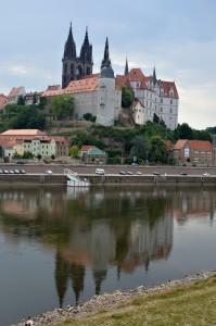 Míšeň v ledasčem připomíná Prahu, bylo by škoda o takové místo v českém kalendáři přijít