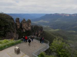 Národní park v Austrálii