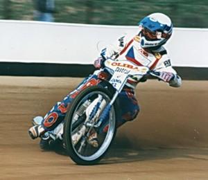 V třiadevadesátém vyhrál Tomáš Topinka malé finále