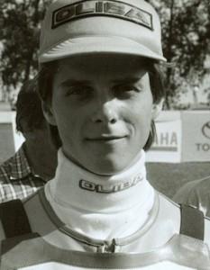 Tomáš Topinka jel roku 1995 Zlatou přilbu již potřetí