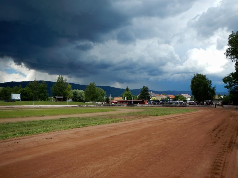 V Chabařovicích se letos pojedou maximálně pohárové závody stopětadvacítek