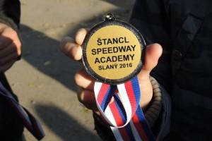 Pamětní medaile pro účastníky