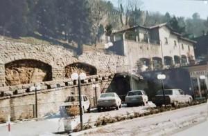 Plochá dráha přinášela i jiné zážitky - který jiný sedmnáctiletý mladík se v osmdesátých letech mohl chlubit, že se skrz železnou oponu dostal až do San Marina?