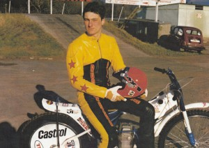 Jan Hruška na snímku z roku 1988