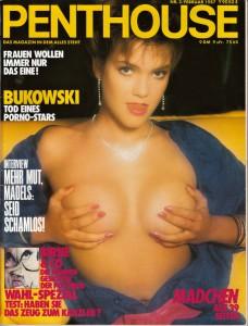 V tomto časopise byste plochou dráhu asi nehledali...