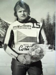 Roku 1982 v italské Cortině d'Ampezzo