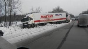 Cesta Jan Klatovského z Togliatti do Šadrinsku rozhodně nebyla nudná