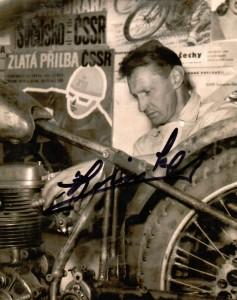 Miloslav Špinka přišel v padesátém roce o titul, aby Rudolf Havelka vytvořil na dvacet let nepřekonatelný rekord