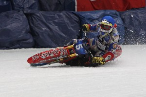 Jan Klatovský v akci