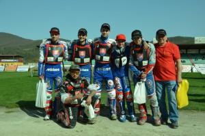 Místa v reprezentaci zvyšují apetit slovenských závodníků