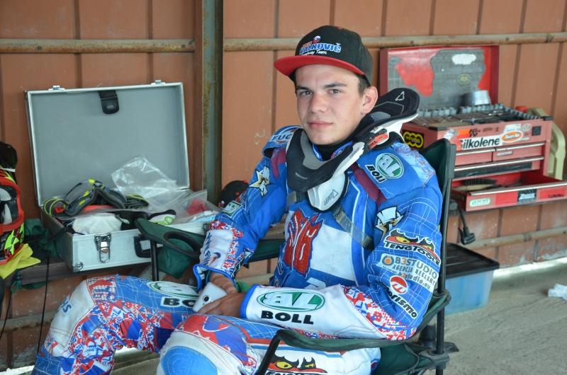 Jakub Valkoviš stojí na prahu své druhé sezóny