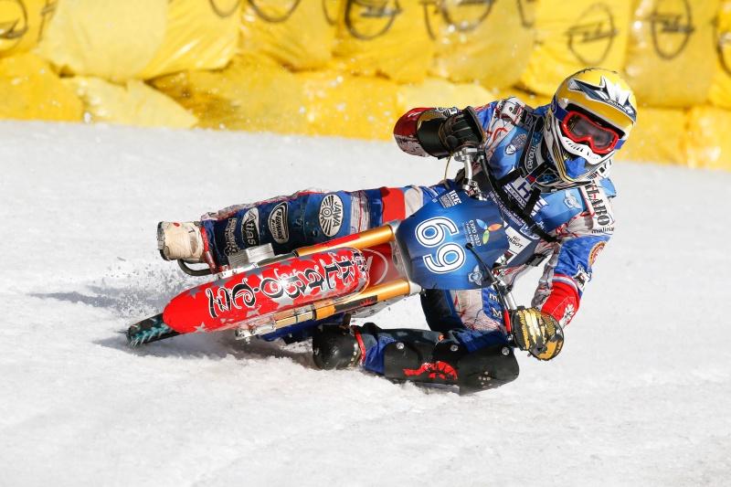 Jan Klatovský zajel v Berlíně svůj letošní nejlepší závod