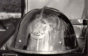 Zlatá prilba SNP z roku 1959