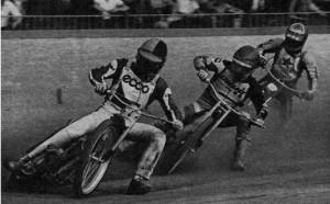 Antonín Kasper, Jiří Štancl a Lubomír Jedek vo finále v roku 1985