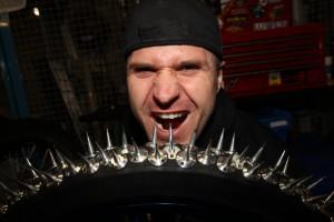 Jan Klatovský neskrývá velký apetit na další závody