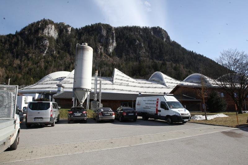 V Inzellu se rozhodovalo o titulu mistra světa družstev