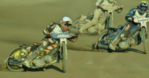 Martin Málek jede pro vítězství v osmnácté jízdě