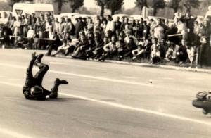 Když to klouže na oleji - Dobruška, 1973