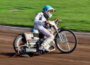 Ján Mihálik tentokrát zaostal za branami finálové jízdy