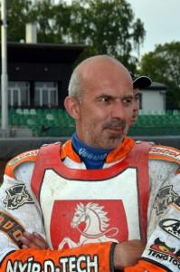 Jaroslav Petrák byl v zásadě spokojený