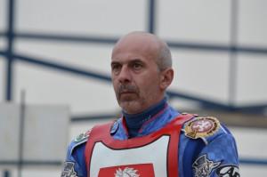 Jaroslav Petrák byl nejlepším Čechem ve Swietochlowicích