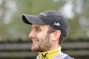 Patrik Búri bude nejzkušenějším závodníkem ze Žarnovice