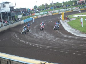 Stadión v Esbjergu
