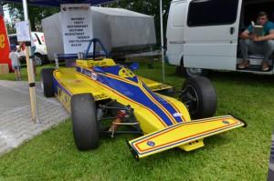 Formule Easter MTX 1-06 patřila k hlavním tahákům