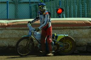 Pro Piotry Podymu svítilo červné světlo až do konce obou dnešních závodů
