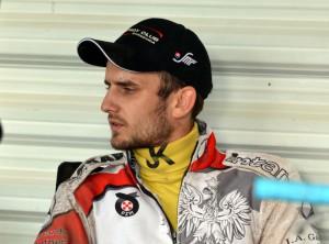 Patrik Búri je nejzkušenějším ze slovenského trojlístku