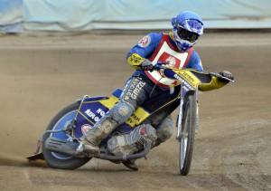 Josef Novák je druhým Čechem v hlavní šestnáctce