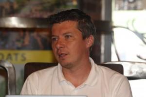 Pavel Ondrašík je nadšený myšlenkou tréninkového kempu