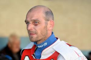 Již zítra bude Tomáš Suchánek chybět Lubomíru Vozárovi v šestém extraligovém kole ve Slaném
