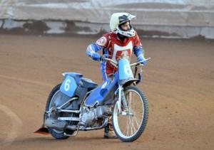 Jan Kvěch odchází se zadřeným motorem