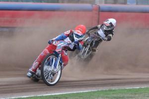 Petr Chlupáč vybojoval svůj první bod na úkor Viljama Lappiho