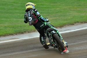 Jonas Knudsen šel od vítězství k vítězství