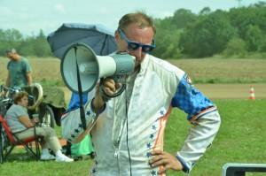 Dan Macl fungoval jako závodník, mechanik své dcery i jako organizátor