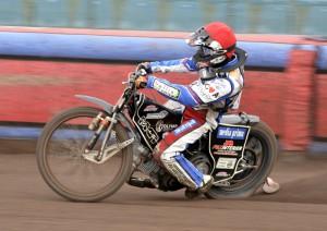 Když se Matěj Kůs vrátil ke svému prvnímu motocyklu, nepoznal již hořkost porážky