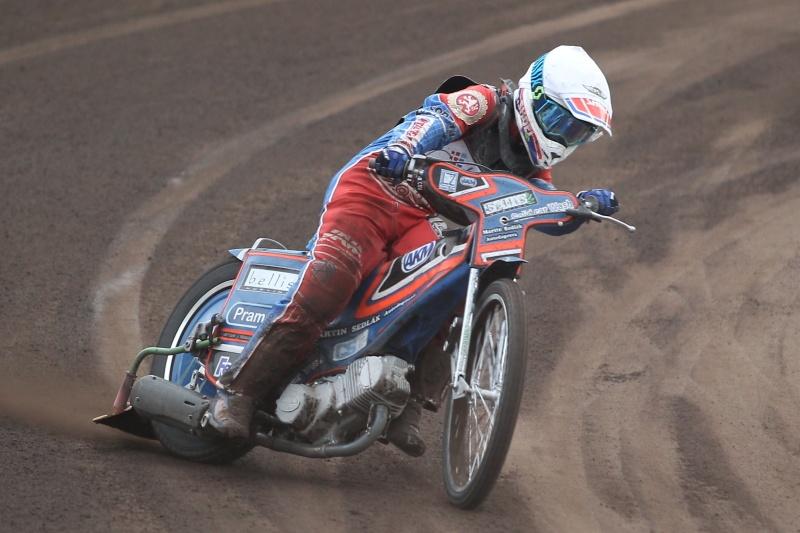 Petr Chlupáč dokončil závod jako patnáctý