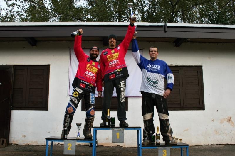 FT Classics: JIří Kraus, Aleš Plecháč a Michal Hloušek
