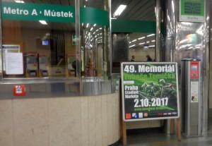 Z Můstku se dnes dostanete metrem až na Markétu