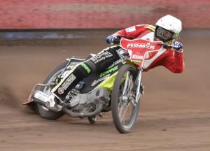 Tomasz Jedrzejak odvedl kus poctivé práce pro Pardubice