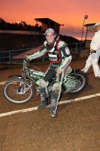 Michal Dudek věří, že nad jeho šancemi startovat v individuálním finále ještě nezapadlo slunce