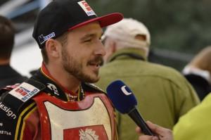 Václav Milík měl lví podíl na výsledku své Wroclawy