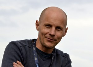 Ve čtvrtek v roli diváka při finále světových dvěstěpadesátek v Praze