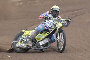 Michal Škurla byl nakonec třetí