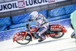 Jan Klatovský jel finálovou sérii světového šampionátu naposledy roku 2018