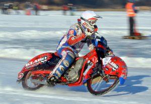 Jan Klatovský chce absolvovat mistrovství republiky již jen kvůli nominaci na mistrovství Evropy a Icespeedway of Nations