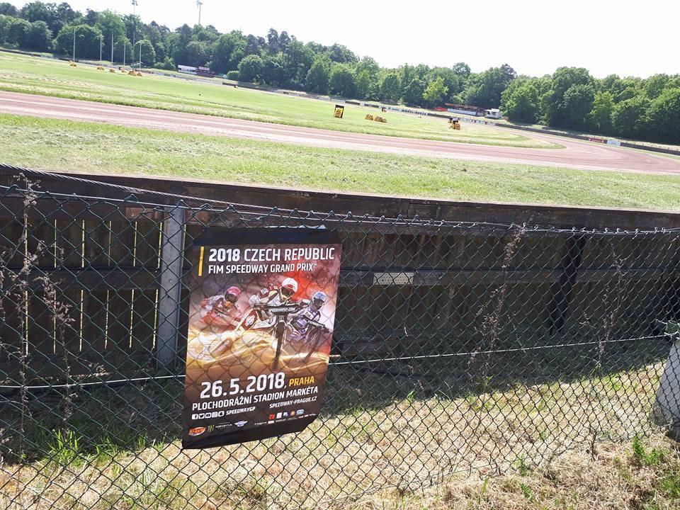 Osud světového finále v Herxheimu již byl zpečetěn, SGP v Praze zatím zůstává v kalendáři