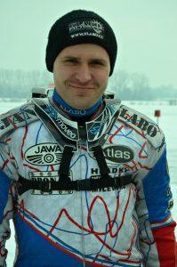 Jan Klatovský rezignoval na svou účast v mistrovství světa